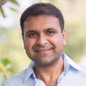 Akhil Gupta Profile Pic
