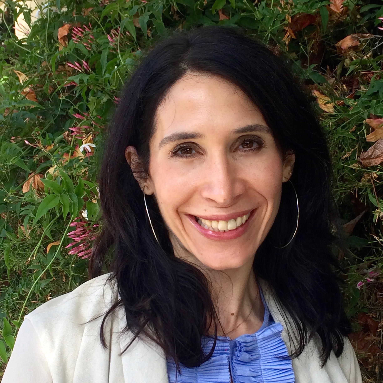 Photo of Leah Khaghani, Ph.D.
