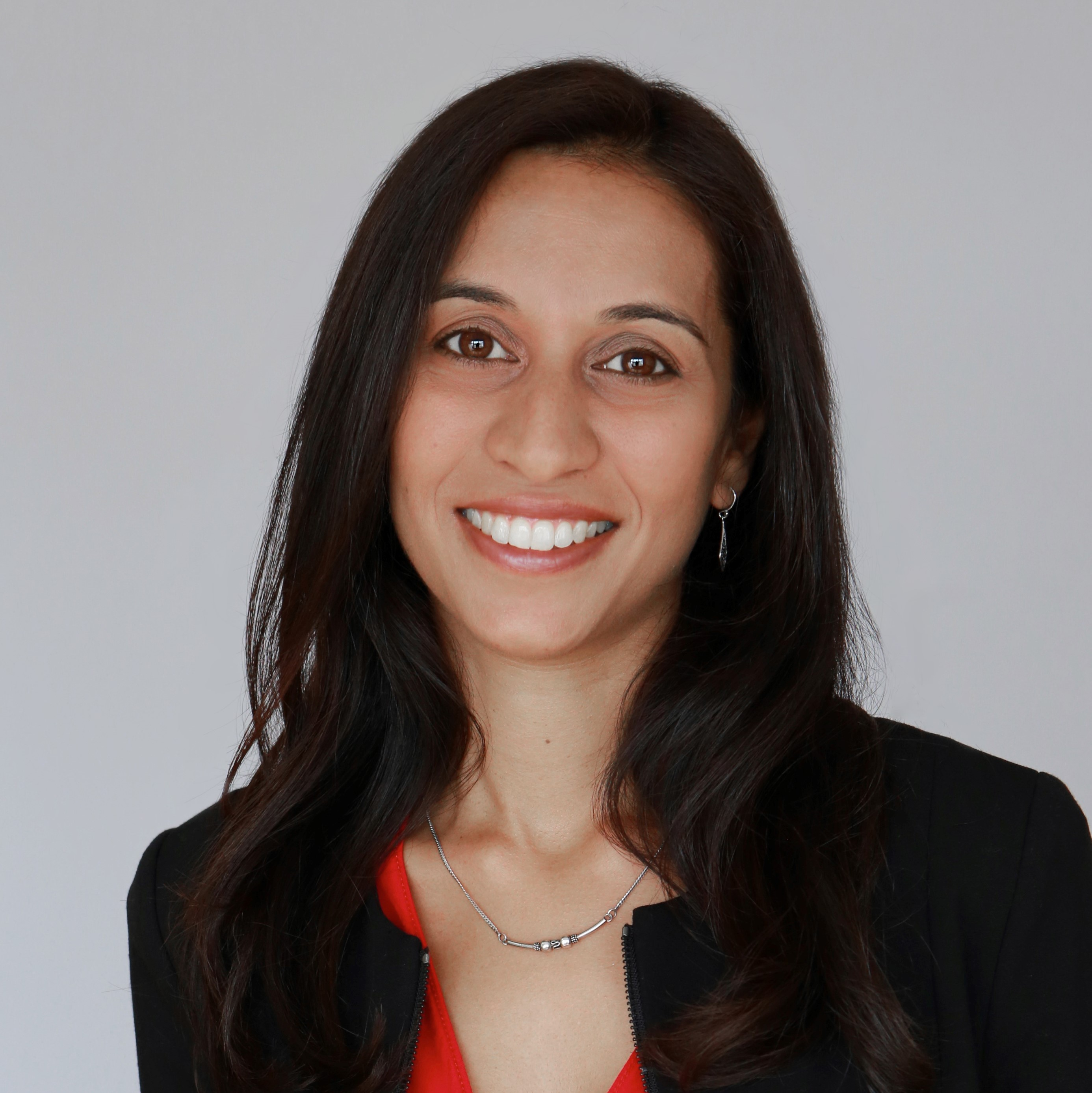 Photo of Monika Parikh