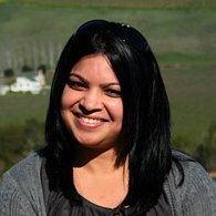Photo of Hema Prasad, Board Treasurer