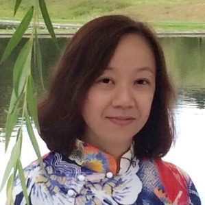 Photo of Xiaochang Huang, MEd, MS